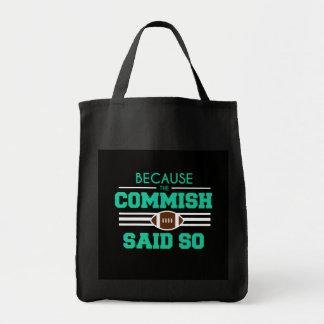 Commish
