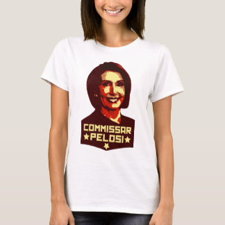 Commissar Pelosi T-Shirt
