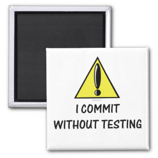 Commit Magnet