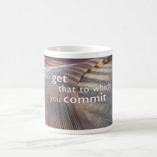Commitment Mug