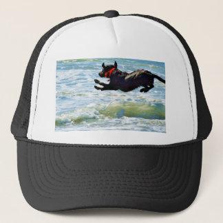 Commitment Trucker Hat