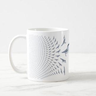 Committee of Terns Mug