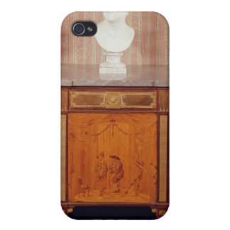 Commode, 1776-79 iPhone 4 case