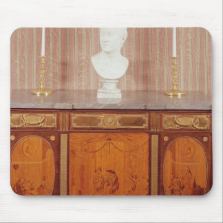 Commode, 1776-79 mouse pad