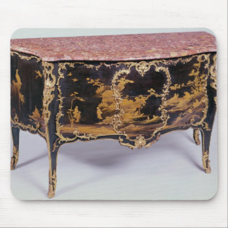 Commode, French, mid 18th century Mouse Pad