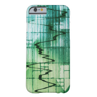 Commodities Trading and Price Analysis News Art Barely There iPhone 6 Case