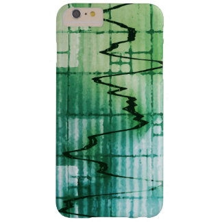 Commodities Trading and Price Analysis News Art Barely There iPhone 6 Plus Case
