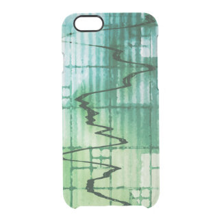 Commodities Trading and Price Analysis News Art Clear iPhone 6/6S Case