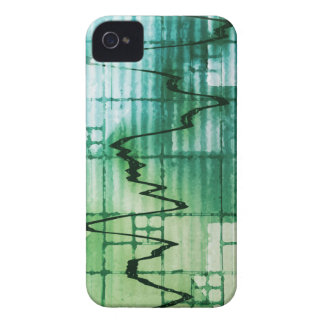 Commodities Trading and Price Analysis News Art iPhone 4 Case-Mate Case
