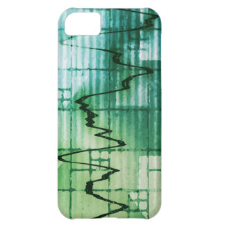 Commodities Trading and Price Analysis News Art iPhone 5C Case