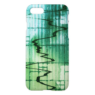 Commodities Trading and Price Analysis News Art iPhone 8/7 Case