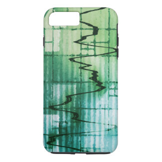 Commodities Trading and Price Analysis News Art iPhone 8 Plus/7 Plus Case