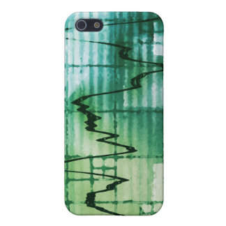 Commodities Trading and Price Analysis News Art iPhone SE/5/5s Case