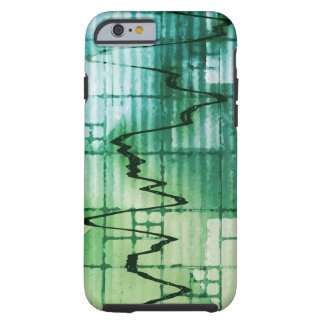 Commodities Trading and Price Analysis News Art Tough iPhone 6 Case