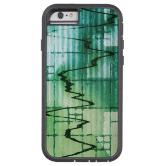 Commodities Trading and Price Analysis News Art Tough Xtreme iPhone 6 Case