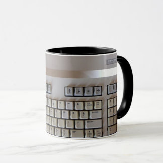 Commodore 128 PC Mug