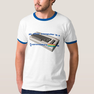 Commodore 64 T-Shirt