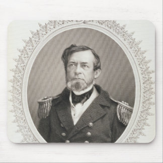 Commodore Andrew Hull Foote Mouse Pad