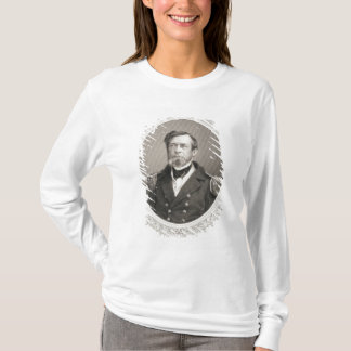 Commodore Andrew Hull Foote T-Shirt