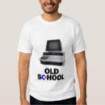 Commodore Old School shirt