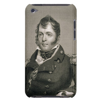 Commodore Oliver Hazard Perry (1785-1819), engrave Barely There iPod Cover