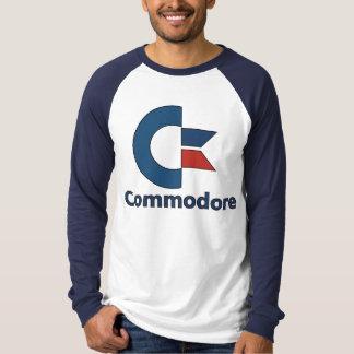 Commodore T Shirt