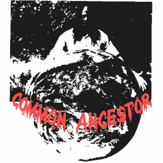 COMMON ANCESTOR SCULPTURE