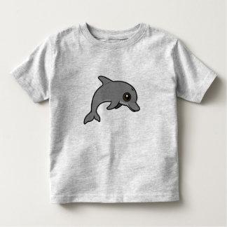 Common Bottlenose Dolphin Toddler T-shirt