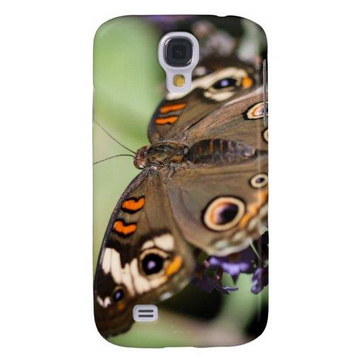 Common Buckeye Junonia Coenia Galaxy S4 Covers