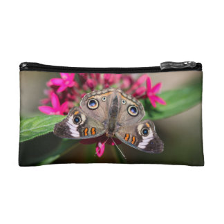 Common Buckeye Junonia Coenia Cosmetic Bag