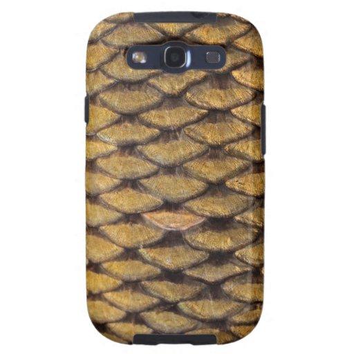 Common Carp - Galaxy S3 Case