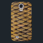 "Common Carp - HTC Vivid Samsung Galaxy S4 Cover<br><div class=""desc"">This case features the scale pattern of the Common Carp.</div>"