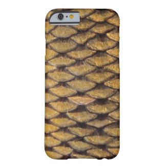 Common Carp - iPhone 6 case