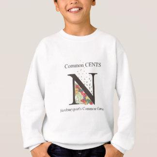 Common Cents Garden Sweatshirt