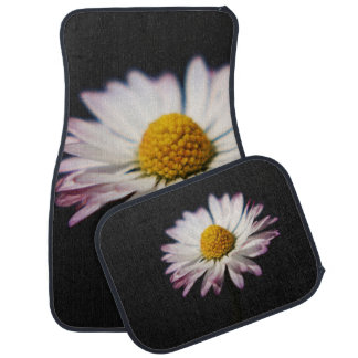 Common Daisy Car Floor Mats