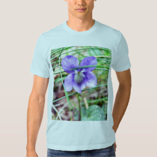 Common Dog Violet T-shirts
