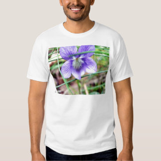 Common Dog Violet Tee Shirt