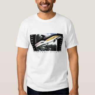 Common Dolphin art T-Shirt