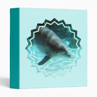 Common Dolphin Binder