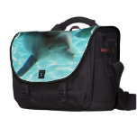 Common Dolphin Computer Bag
