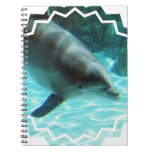 Common Dolphin Notebook