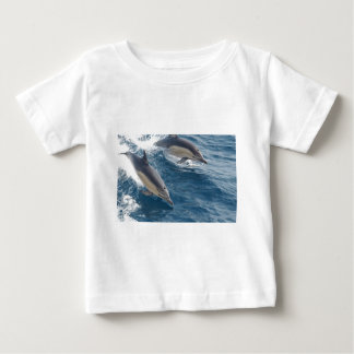 common-dolphins-914 baby T-Shirt