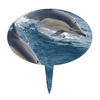 common-dolphins-914 figura para tarta