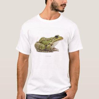 Common European frog or Edible Frog T-Shirt