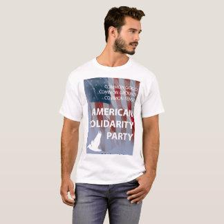 Common Good Common Ground Common Sense T-Shirt