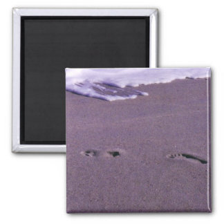 Common Ground 2 Inch Square Magnet
