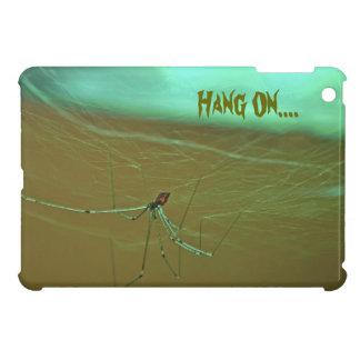 Common house spider custom ipad case