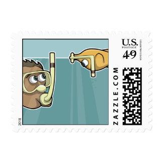 Common Interests Stamp