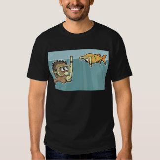 Common Interests T-Shirt