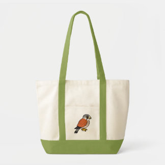 Common Kestrel Tote Bag
